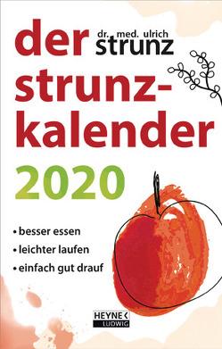 Der Strunz-Kalender 2020 von Strunz,  Ulrich