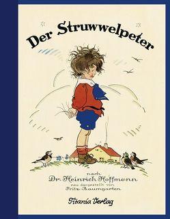 Der Struwwelpeter von Baumgarten,  Fritz, Hoffmann,  Heinrich