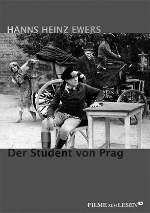 Der Student von Prag von Ewers,  Hanns Heinz, Keiner,  Reinhold, Langheinrich-Anthos,  Leonard