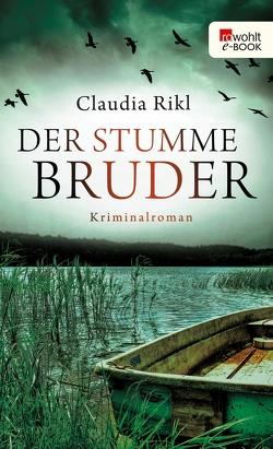 Der stumme Bruder von Rikl,  Claudia
