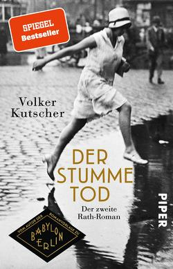Der stumme Tod von Kutscher,  Volker