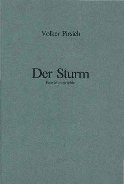 Der Sturm von Pirsich,  Volker