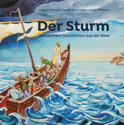 Der Sturm von Estermann,  Guido, Steiner,  Jolanda, Zihlmann,  Beat