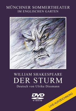 Der Sturm von Dissmann,  Ulrike, Shakespeare,  William