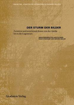 Der Sturm der Bilder von Fleckner,  Uwe, Steinkamp,  Maike, Ziegler,  Hendrik