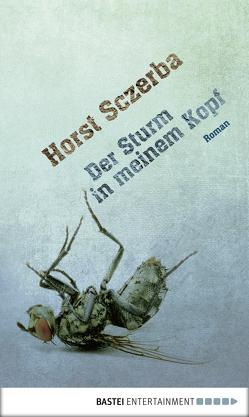 Der Sturm in meinem Kopf von Sczerba,  Horst