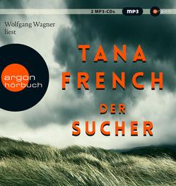 Der Sucher von French,  Tana, Timmermann,  Klaus, Wagner,  Wolfgang, Wasel,  Ulrike