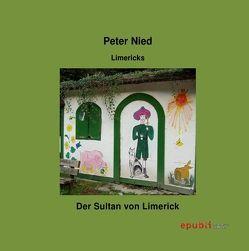 Der Sultan von Limerick von Nied,  Peter