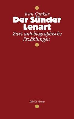 Der Sünder Lenart von Cankar,  Ivan, Koestler,  Erwin