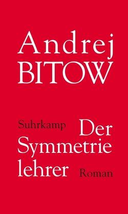 Der Symmetrielehrer von Bitow,  Andrej