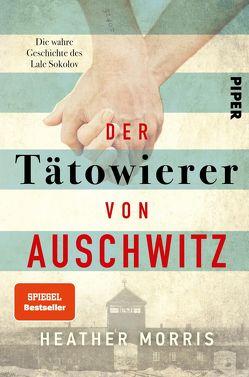 Der Tätowierer von Auschwitz von Morris,  Heather, Ranke,  Elsbeth