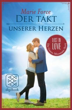 Der Takt unserer Herzen von Force,  Marie, Kraus,  Lena