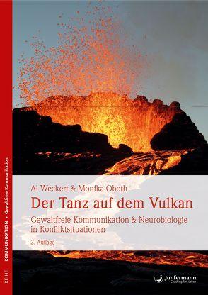 Der Tanz auf dem Vulkan von Weckert,  Al