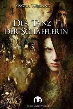 Der Tanz der Schäfflerin von Wieland,  Yngra
