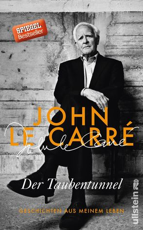 Der Taubentunnel von le Carré,  John, Torberg,  Peter