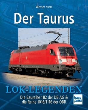 Der Taurus von Kurtz,  Werner