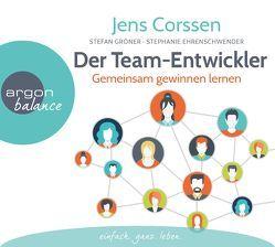 Der Team-Entwickler von Baumann,  Christian, Corssen,  Jens, Ehrenschwendner,  Stephanie, Gröner,  Stefan