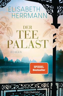 Der Teepalast von Herrmann,  Elisabeth