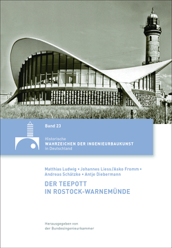 Der Teepott in Rostock-Warnemünde von Ludwig,  Matthias