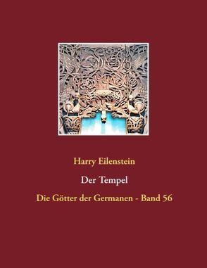 Der Tempel von Eilenstein,  Harry