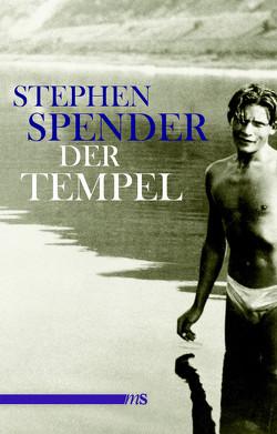 Der Tempel von List-Beisler,  Sylvia, Spender,  Stephen