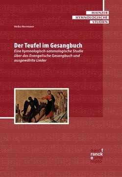 Der Teufel im Gesangbuch von Herrmann,  Heiko