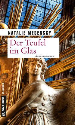 Der Teufel im Glas von Mesensky,  Natalie