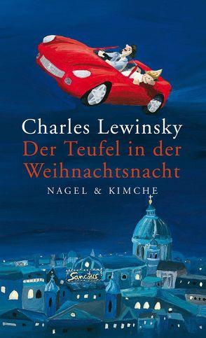 Der Teufel in der Weihnachtsnacht von Lewinsky,  Charles
