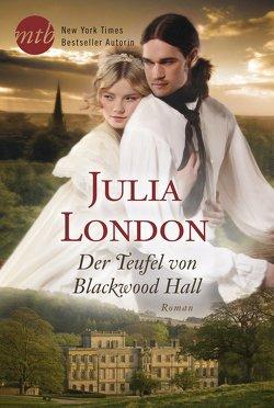 Der Teufel von Blackwood Hall von London,  Julia