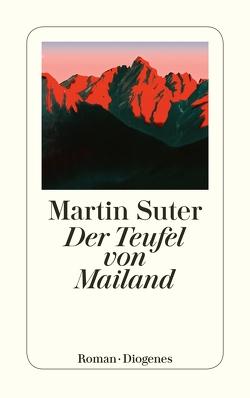 Der Teufel von Mailand von Suter,  Martin