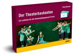 Der Theaterbaukasten von Barone,  Paul