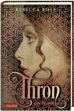 Der Thron des Nordens (Valenias Töchter 2) von Brauner,  Anne, Friedrich,  Susann, Ross,  Rebecca