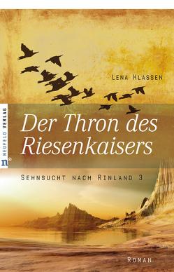 Der Thron des Riesenkaisers von Klassen,  Lena