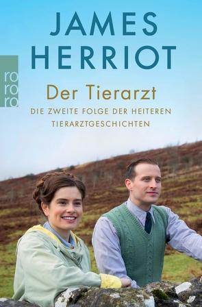 Der Tierarzt von Herrera,  Ulla H. de, Herriot,  James