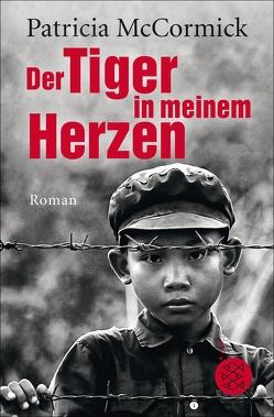 Der Tiger in meinem Herzen von Illinger,  Maren, McCormick,  Patricia