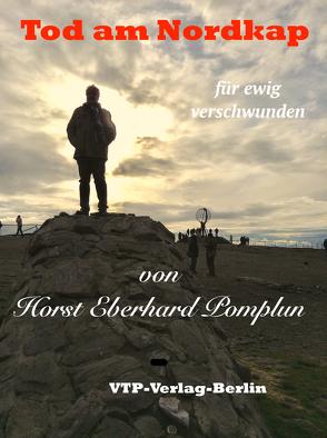 Der Tod am Nordkap von Pomplun,  Horst