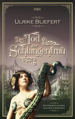 Der Tod der Schlangenfrau von Bliefert,  Ulrike