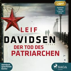 Der Tod des Patriarchen von Andersen,  Samy, Davidsen,  Leif