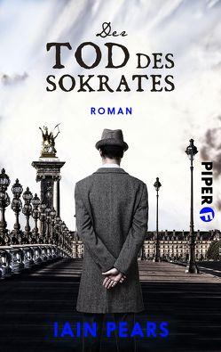 Der Tod des Sokrates von Berr,  Klaus, Pears,  Iain