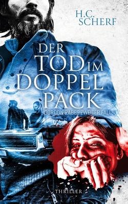 Der Tod im Doppelpack von Scherf,  H.C.