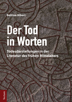 Der Tod in Worten von Albert,  Bettina
