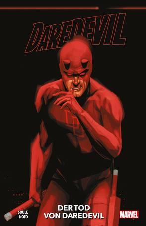 Daredevil: Der Tod von Daredevil von Kronsbein,  Bernd, Noto,  Phil, Soule,  Charles