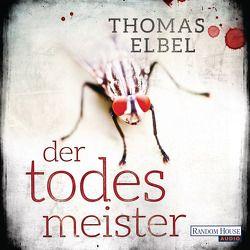 Der Todesmeister von Brod,  Oliver, Elbel,  Thomas