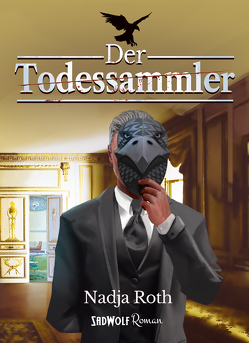 Der Todessammler von Roth,  Nadja