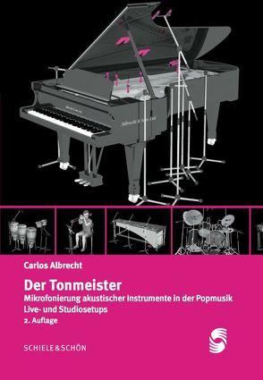 Der Tonmeister von Albrecht,  Carlos