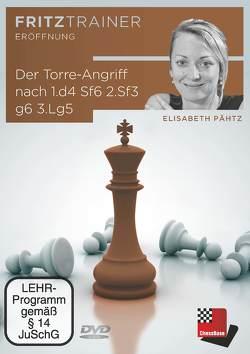 Der Torre-Angriff von Pähtz,  Elisabeth