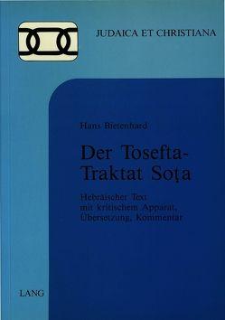 Der Tosefta-Traktat Sota