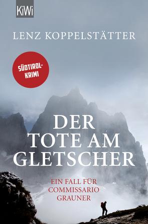 Der Tote am Gletscher von Koppelstätter,  Lenz