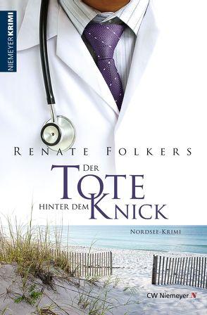 Der Tote hinter dem Knick von Folkers,  Renate