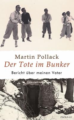 Der Tote im Bunker von Pollack,  Martin